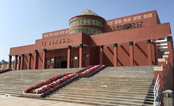 新巴尔虎右旗巴尔虎博物馆介绍