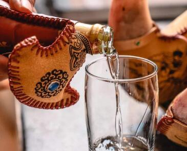 在呼伦贝尔能喝到哪些具有特色的饮品呢?