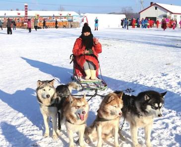呼伦贝尔旅游冬季跟团游怎么玩?
