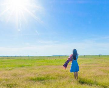 呼伦贝尔大草原夏季好玩吗?有什么美丽的景色?