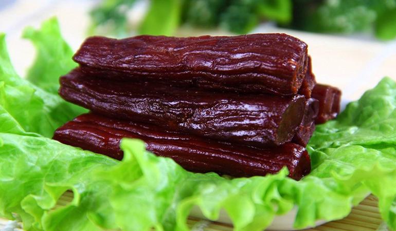 呼伦贝尔牛肉干好吃吗?在哪里买比较好?