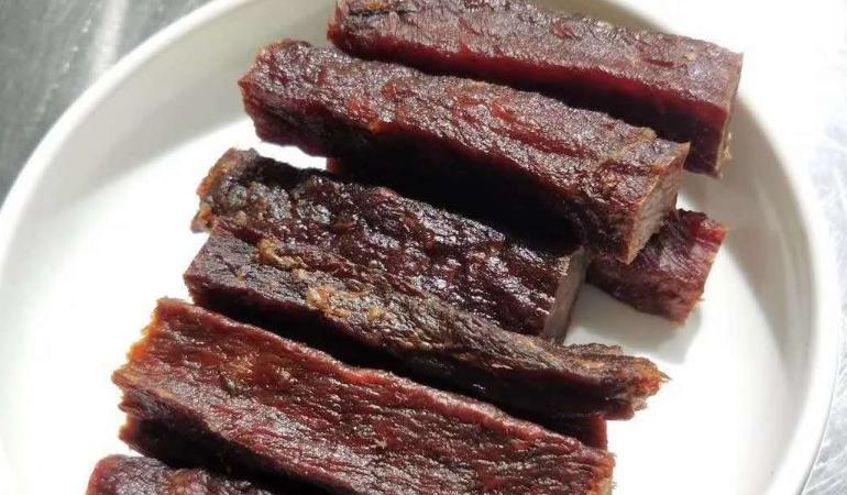 牛肉干在哪里买比较好?