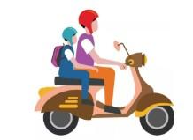 6月1日起,骑电动车也需要佩戴头盔吗?