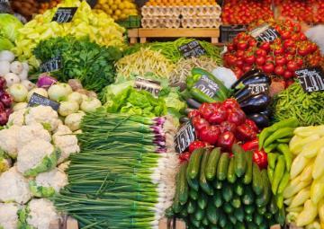 5月20日满洲里市疫情防控期间市场价格动态变化情况