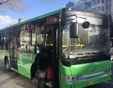 海拉尔区公交车暂时取消哪三处站点