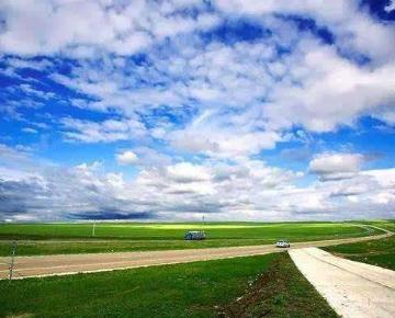 呼伦贝尔大草原8月自驾游攻略