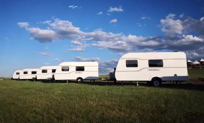 呼伦贝尔草原附近房车营地有哪些?