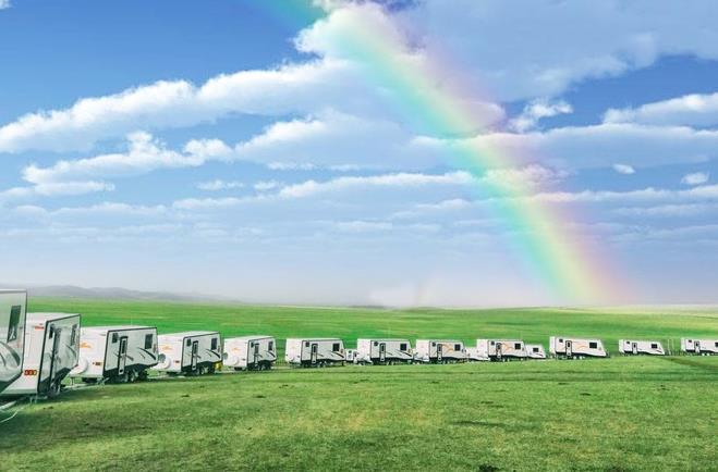呼伦贝尔草原附近房车营地有哪些?价格怎么样?