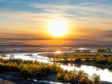2020蒙古精神系列呼伦贝尔旅游四日游路线