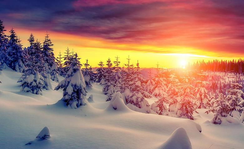 冬季去呼伦贝尔旅游好吗?
