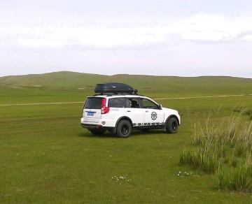 呼伦贝尔大草原自驾游旅游费用大概是多少?