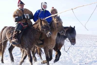 冬季呼伦贝尔大草原自驾游攻略