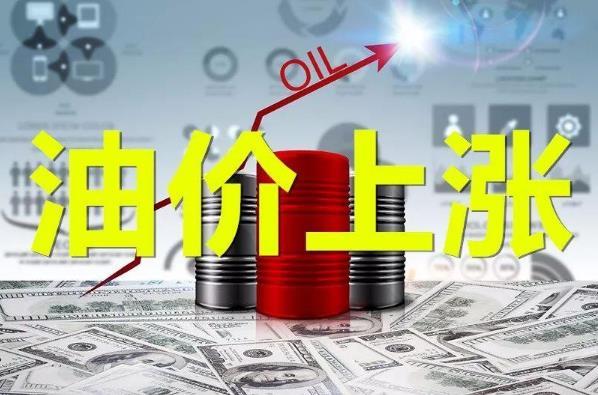 油价要涨了!涨多少你知道吗?