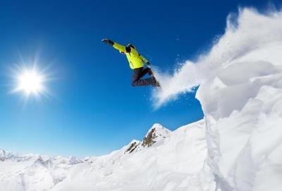 呼伦贝尔滑雪场在哪里?