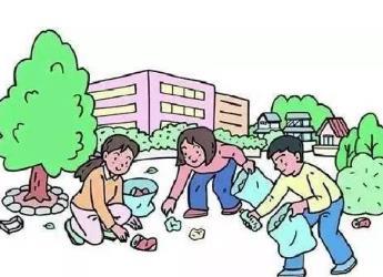牙克石开展春季环境卫生整治行动是怎么做的?